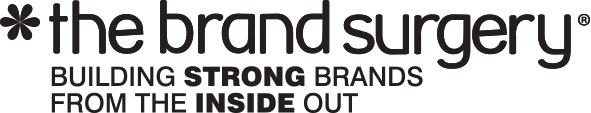 The Brand Surgery - Brand development, marketing and executive coaching