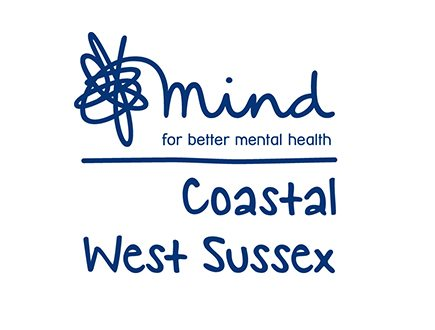 Impact report design for Coastal West Sussex Mind