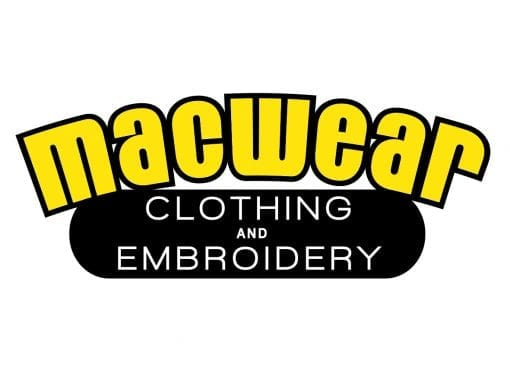 Logo design and E-Commerce website for Macwear Embroidery and Clothing