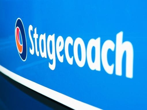 Executive coaching for Stagecoach South